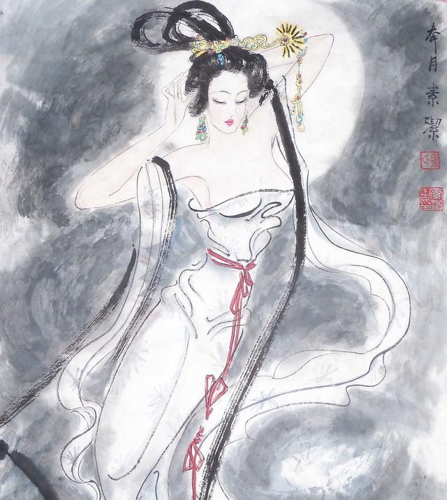 七夕:重温古代10大凄婉爱情故事 美到心碎!