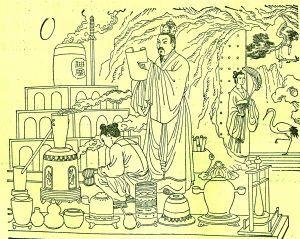9.全真道之崛起:隋唐政权与道教