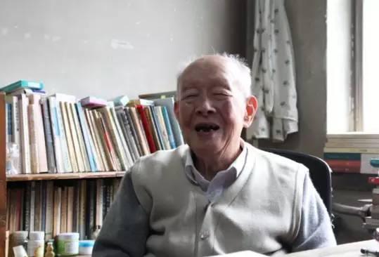 周有光5句话教你活过100岁