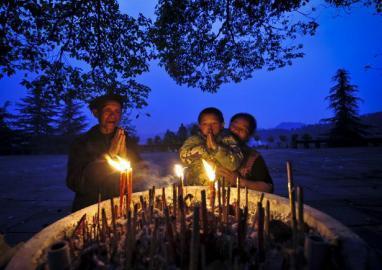 一个家族的使命:13代人为南宋丞相守墓八百年