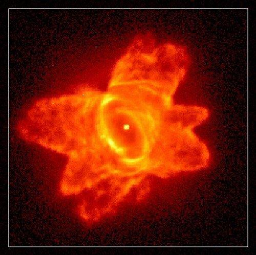 佛经宇宙描述与天文发现惊人一致