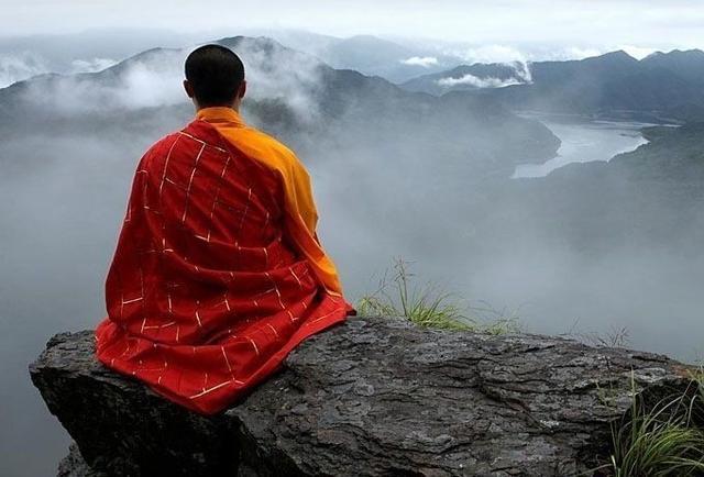 禅修:用佛陀的智慧来调整心态