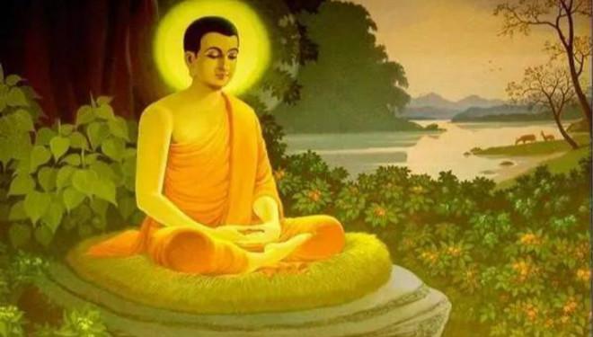 """佛陀的三个""""舍己为他""""的故事"""