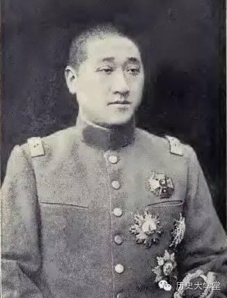 徐树铮:收复外蒙古的第一功臣