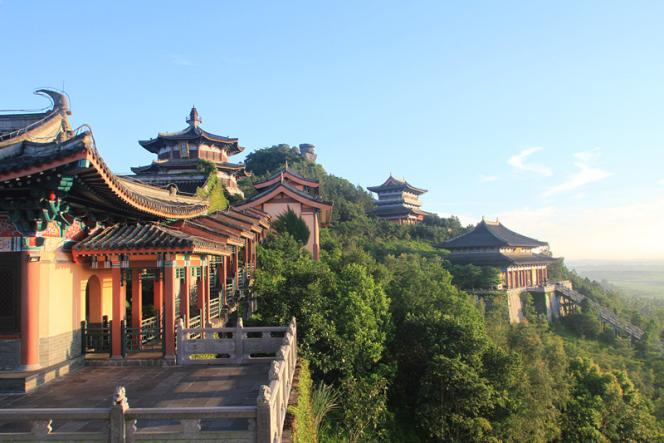 讲座预告丨詹石窗、李远国道教文化公益讲座