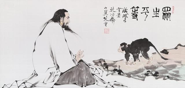 仙道贵生:道教对待生命的态度