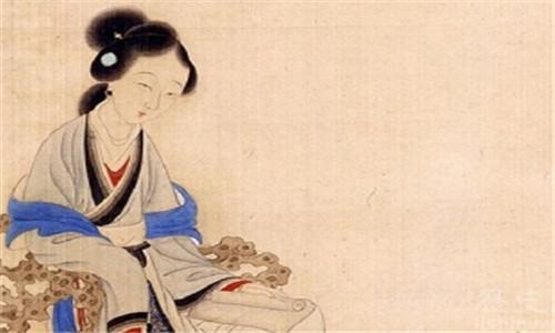 唐代长安女冠鱼玄机