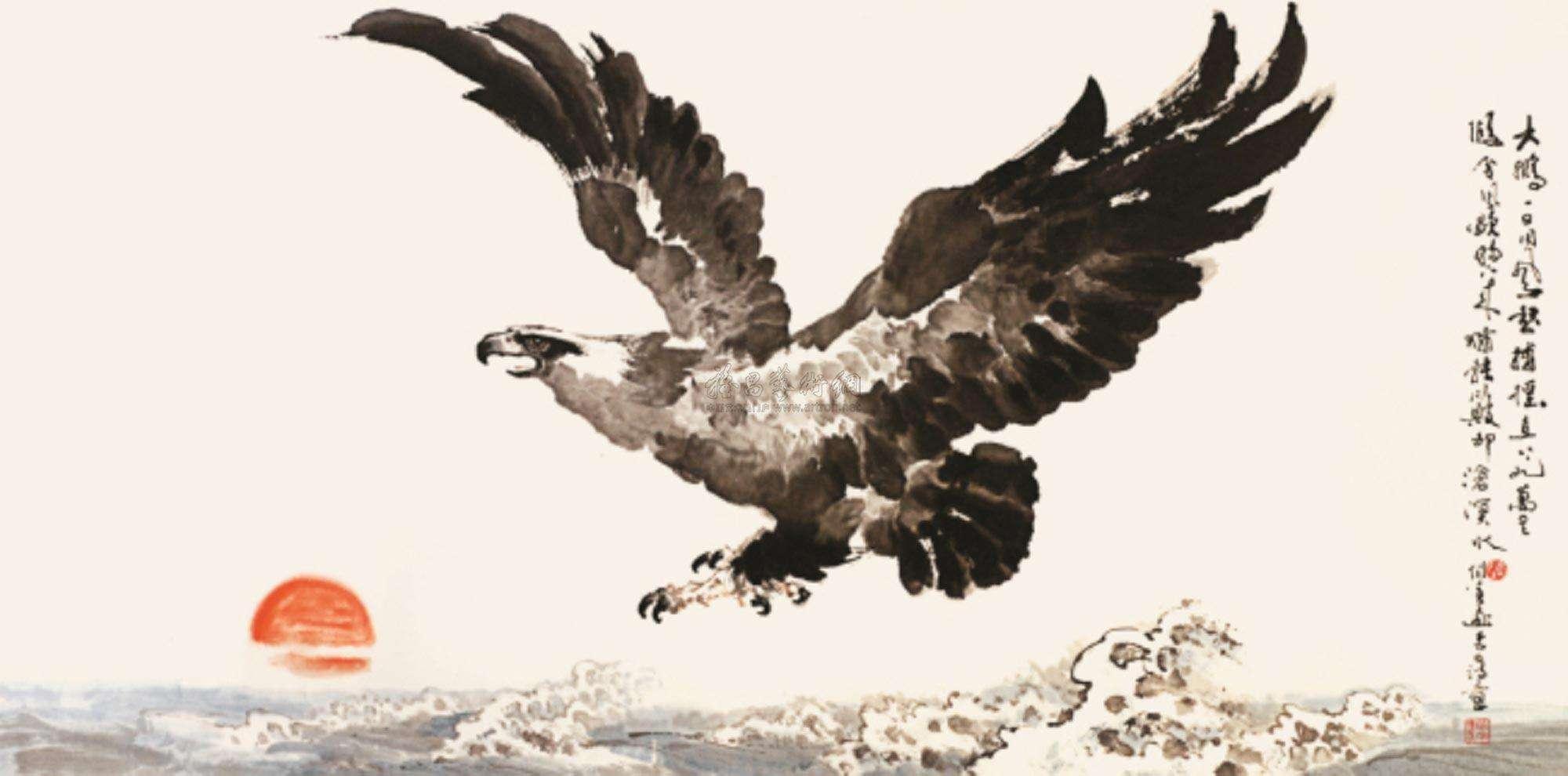 古代人对风的认识:扶摇九万里,遨游六合中
