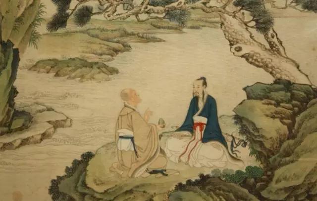 【菩提一叶】高僧转世为高官给我们的启示