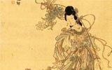 中国古代最美的女子在这里