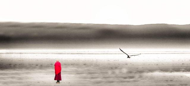 一位法师的真实分享:感谢佛法 让我跨越了童年的苦难和屈辱