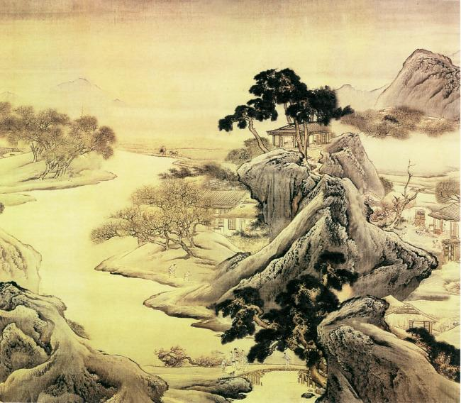 观天之道,执天之行:什么是内丹天文学思想?