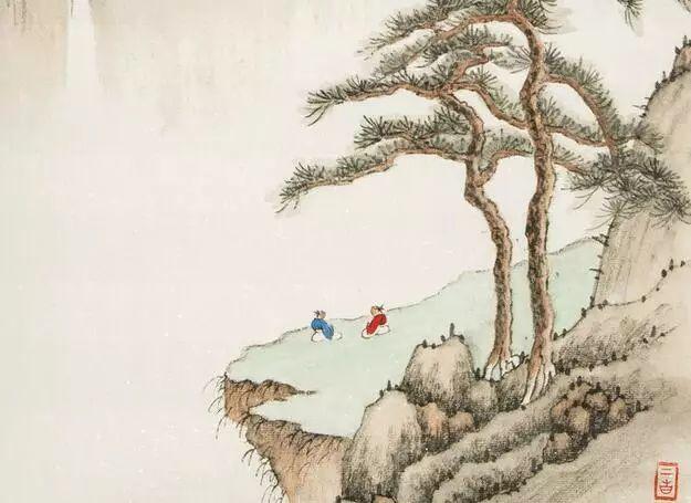 儒学竟然曾有这么多流派?看完不得不跪