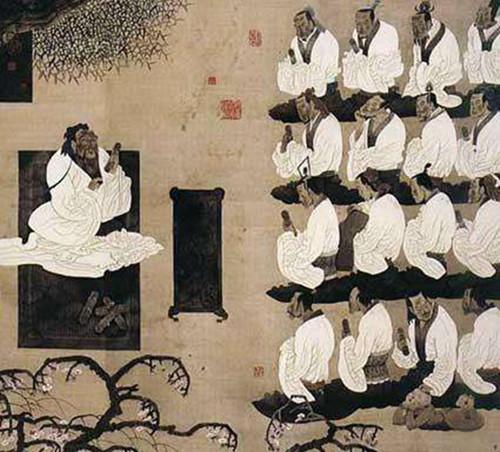 从儒道互补到人类命运共同体构建:走好每一步