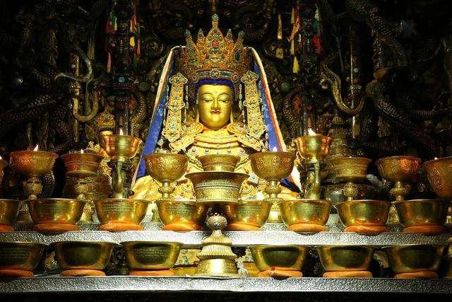 世界上加持力最大的佛像——觉沃佛的故事(附视频)