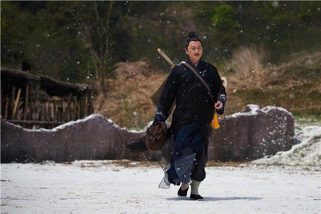 """一言止杀前,丘祖面见的首位皇帝是""""小尧舜""""金世宗"""