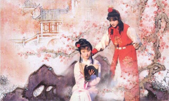 《红楼梦》之情:春梦随云散,飞花逐水流