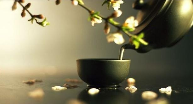 喜欢茶的人 心是有灵的(图源网络)