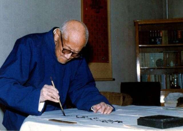 一生俯首拜梁公——梁漱溟先生逝世30周年祭