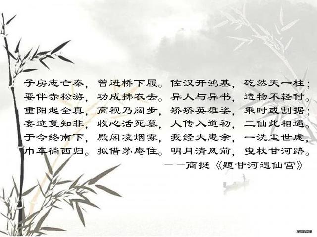 20.王重阳与全真道:王重阳何为出家