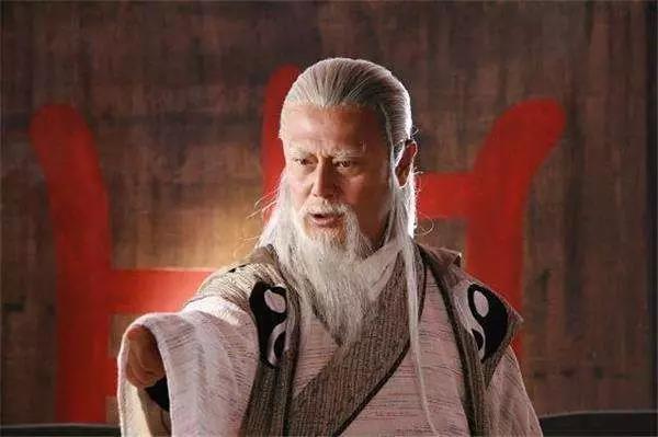 中国古代四大帝师智慧 成大事者必备