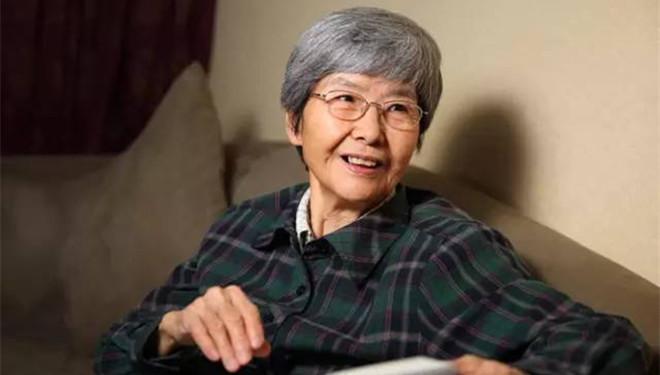 她是北大才女 终成感动中国的国宝级老太太!