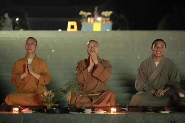 """2017灵隐寺""""禅行天下""""修学营圆满落幕"""