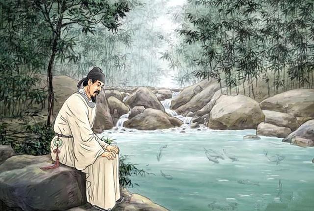 柳宗元:处连蹇困厄之境,发清夷淡泊之音