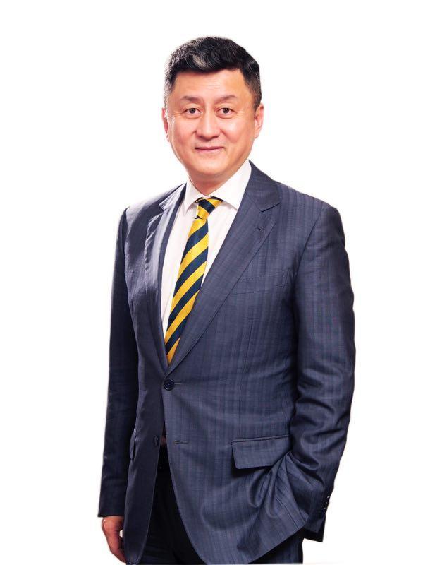 致敬儒商·首届博鳌儒商标杆人物发布