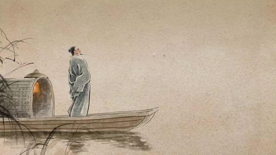 每周诗语丨贺知章:为何他们总有贵人相助?