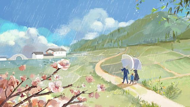 清明时节:放飞风筝 放飞思念