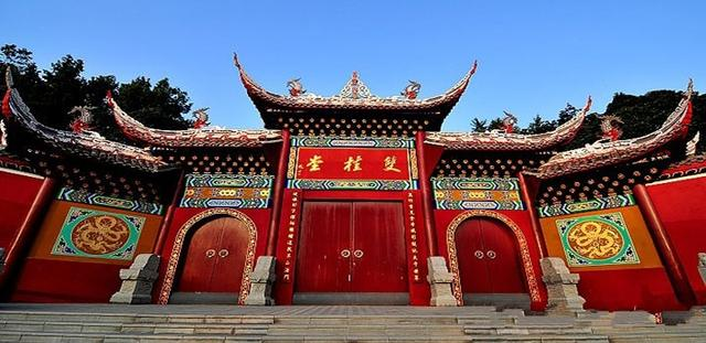禅修者注意啦!重庆双桂堂禅七开始报名