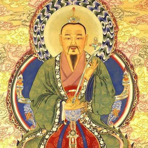 """道教""""我命在我不在天"""",修的是万物圆融的理想境界"""