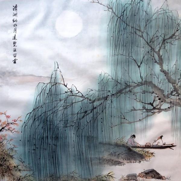 王阳明:明月清风不用钱