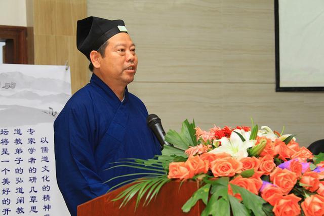 传承弘扬中华民族固有信仰和文化担当精神 助力海南国际旅游岛建设
