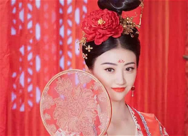 每周诗语丨牡丹:唯有牡丹真国色 花开时节动京城