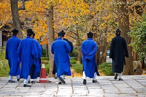十二种道教礼仪 教你看懂道家仪范