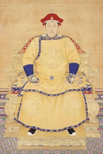 清世祖与佛教的故事