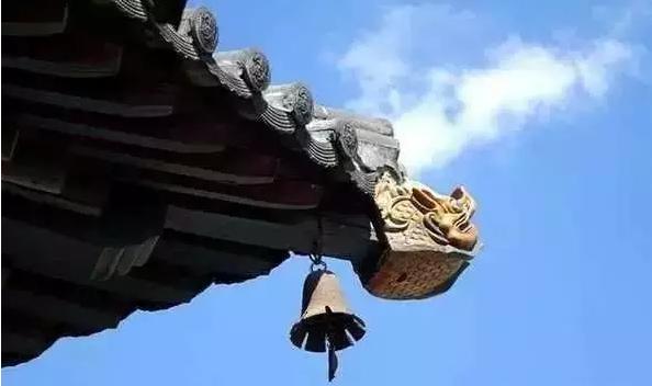 你知道中国最早关王庙是在哪儿吗?最美关王庙 在这等你来