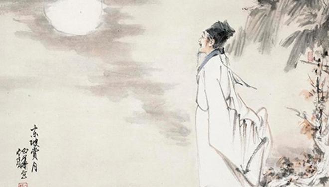 中国古代八位文人的书斋对联:淡泊明志