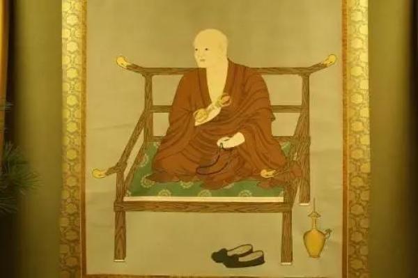 遍照金刚 日本三笔:惠果大师成就沙门空海的无上佛缘