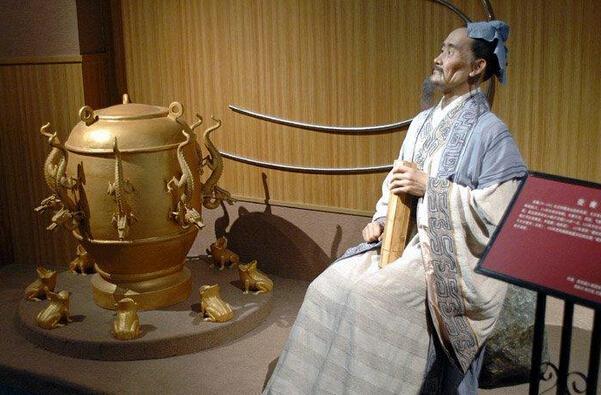 中华道学百问丨张衡的科技思想与道教有何关系?