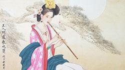 词仙姜夔:用超越的美展现灵魂的自由与清高
