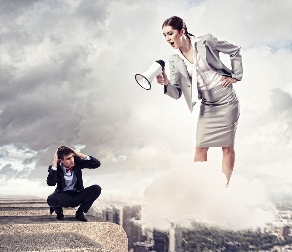 职场炼心 如何调整常想换工作的心态