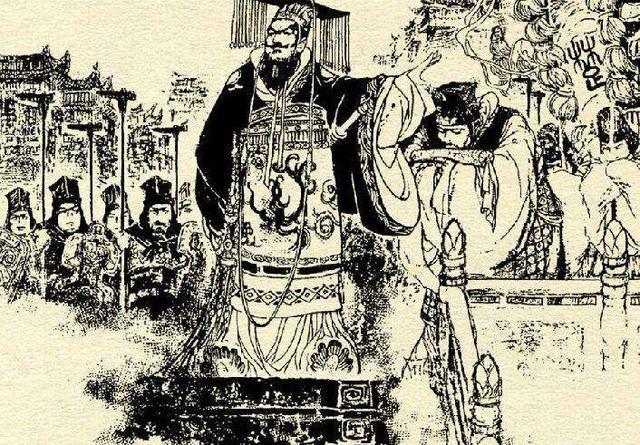 黄朴民:楚庄王的雄才大略
