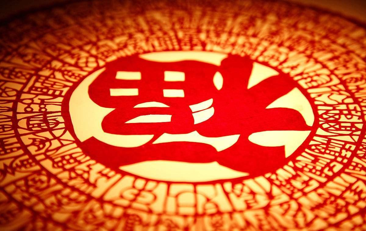"""敢问中国人的""""福""""来自何方?"""