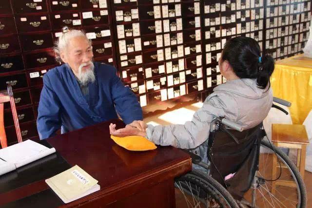 顺天之时,适人之情:中医治疗更需患者支持