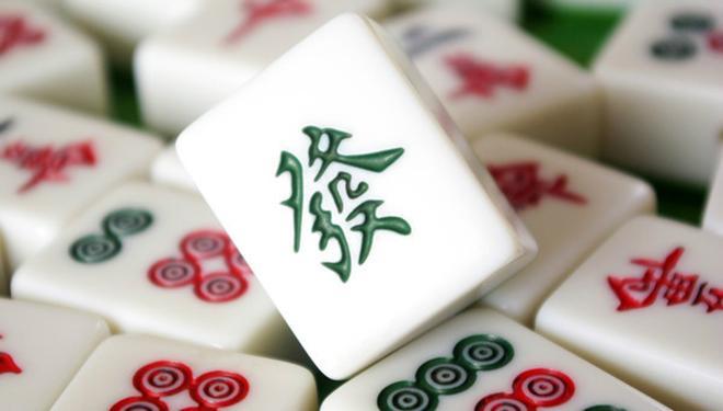 过春节 为什么要打麻将?