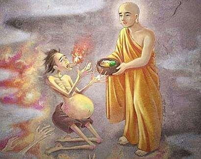 【母亲节特辑】身在佛门的大师们是如何报父母恩的?