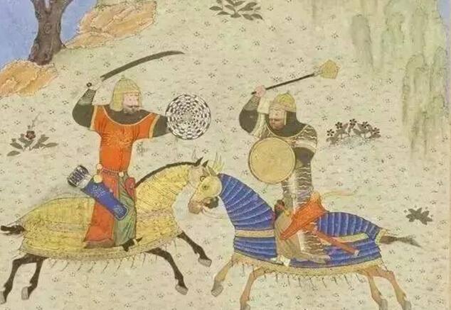 新疆信仰如何从佛教转为伊斯兰教图片